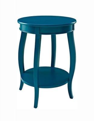 mesa azul web