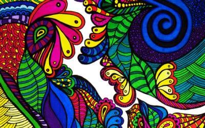 Arte de Silvia Marquez