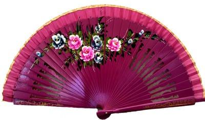 abanico-rosado