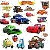 Vinilos de cars pequeños - tienda online de decoración
