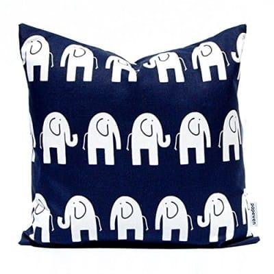 cojin elefantes