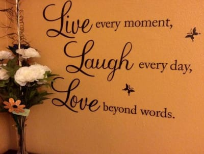 live,-love