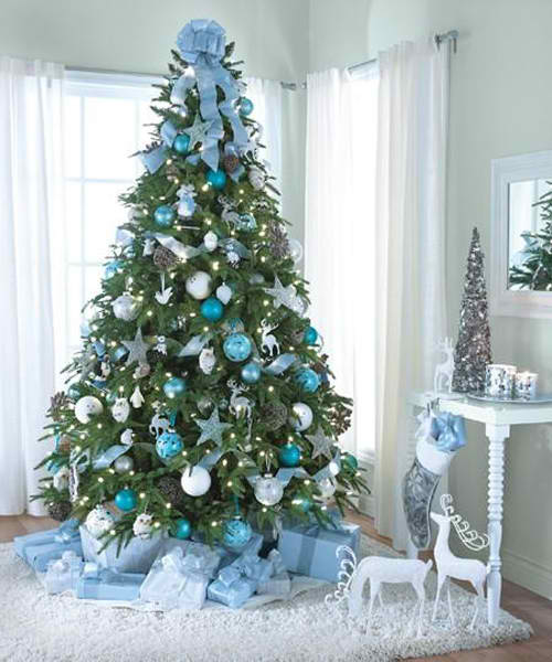 arbol-de-navidad-azul