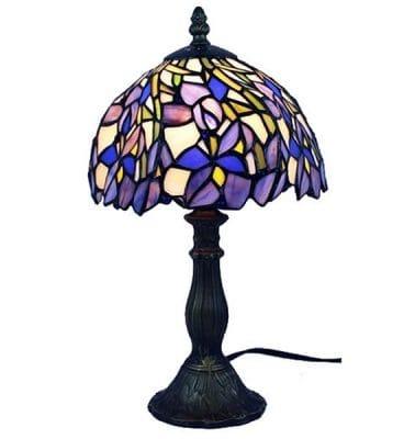 lampara-vitral-morada