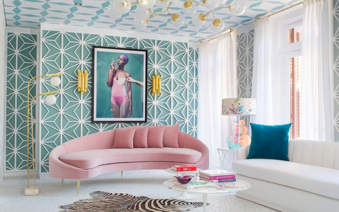 Nuevas tendencias de decoracion Casa Decor
