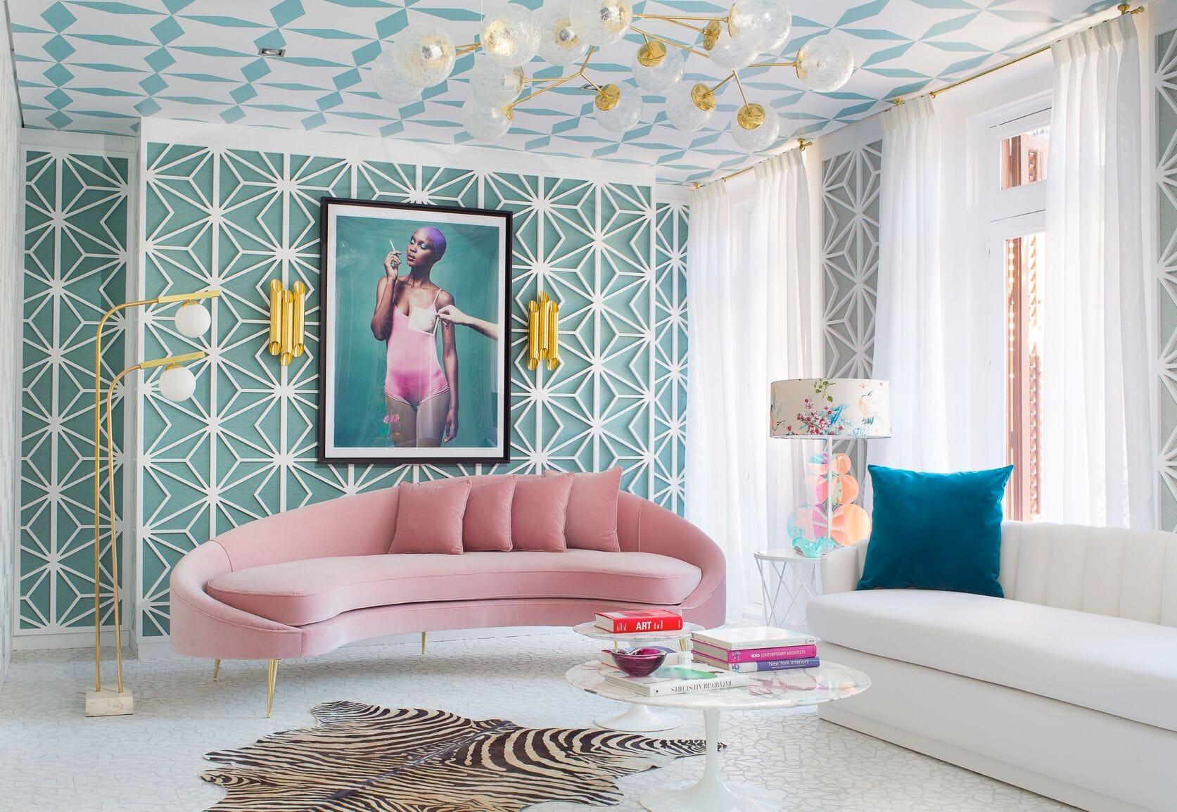 Casa decor nuevas tendencias de decoraci n en tucan store - Nuevas tendencias en decoracion ...