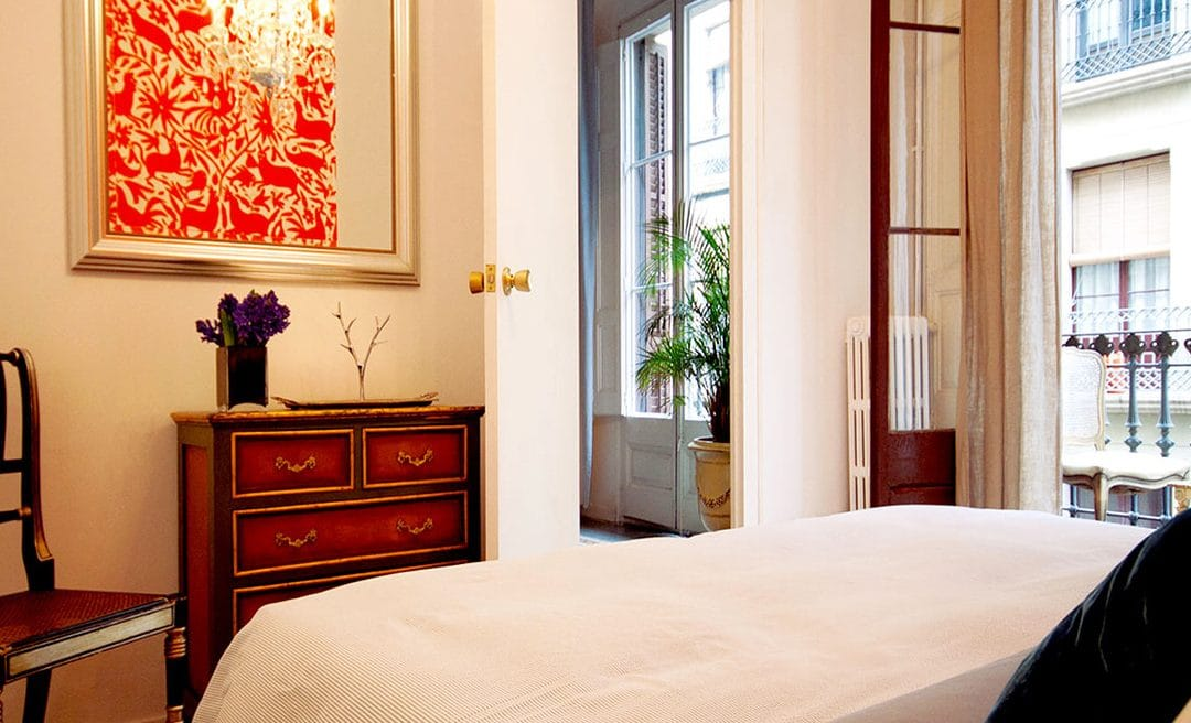 Barcelona los mejores hoteles con encanto de la ciudad for Hoteles muy baratos en barcelona
