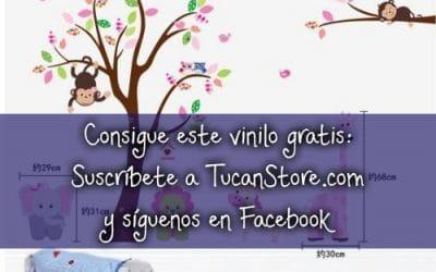 Nuevo Sorteo en Facebook!