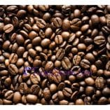 Foto mural granos cafe