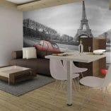 Foto mural Paris