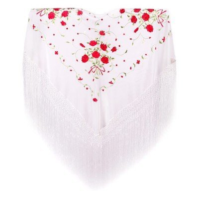 Mantón de seda regalos tienda online de decoración