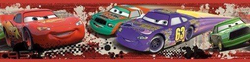 Cenefa cars