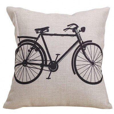 Cojin bicicleta