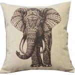 Cojin Elefante