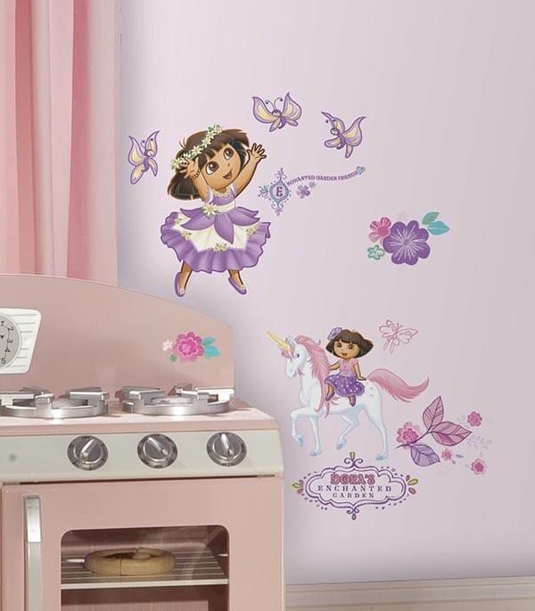 Vinilo Dora 1