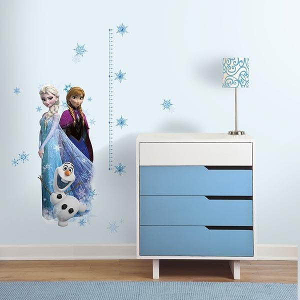 Frozen medidor de estatura 1