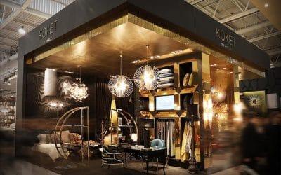 Nuevas tendencias decoración de Maison & Objet