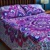duvet cover king rosado tienda de decoración