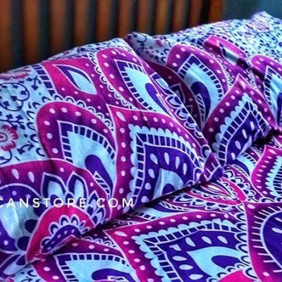 fundas de almohada rosadas king tienda de decoración