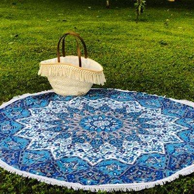 mandala patch - tienda online de decoración